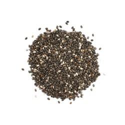 Semillas de chía aporta energía además de fibra
