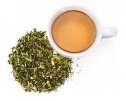 Equilibraté variedad Hemp chai