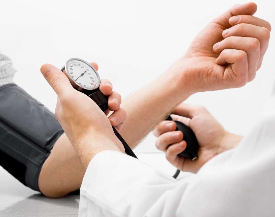 Manzanilla hipertensión